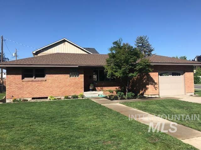 6625 W Holiday Drive, Boise, ID 83709 (MLS #98807844) :: Silvercreek Realty Group