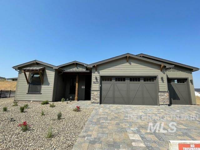 18221 N Burnt Car Way #685, Boise, ID 83714 (MLS #98811025) :: Jeremy Orton Real Estate Group