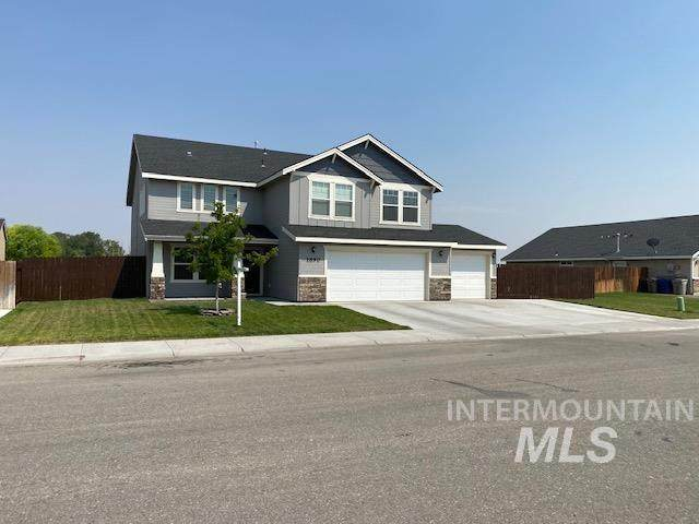 1890 SW Silverstone, Mountain Home, ID 83647 (MLS #98812062) :: Juniper Realty Group