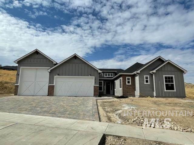 18125 N Cinch Way #658, Boise, ID 83714 (MLS #98816045) :: City of Trees Real Estate