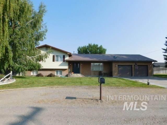 12 E 100 N, Rupert, ID 83350 (MLS #98817746) :: Bafundi Real Estate