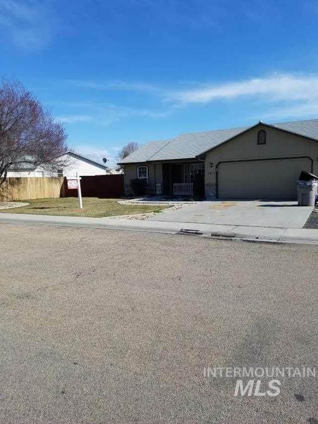2915 Sugar Cane Dr, Nampa, ID 83687 (MLS #98822053) :: Own Boise Real Estate