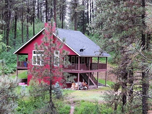 114 Valley High Rd., Garden Valley, ID 83622 (MLS #98661743) :: Boise River Realty