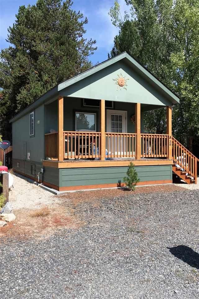514 Sawyer #A38 Leisure Time A38, Cascade, ID 83611 (MLS #98670661) :: Full Sail Real Estate