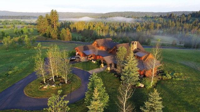 126 River Ranch Road, Mccall, ID 83638 (MLS #98682334) :: Zuber Group