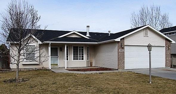 1912 E Explorer Court, Nampa, ID 83686 (MLS #98683647) :: Jon Gosche Real Estate, LLC