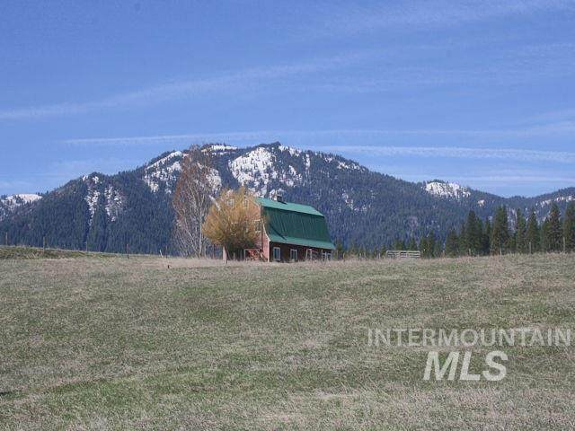 540 Middle Fork Road, Garden Valley, ID 83622 (MLS #98689477) :: Boise Valley Real Estate