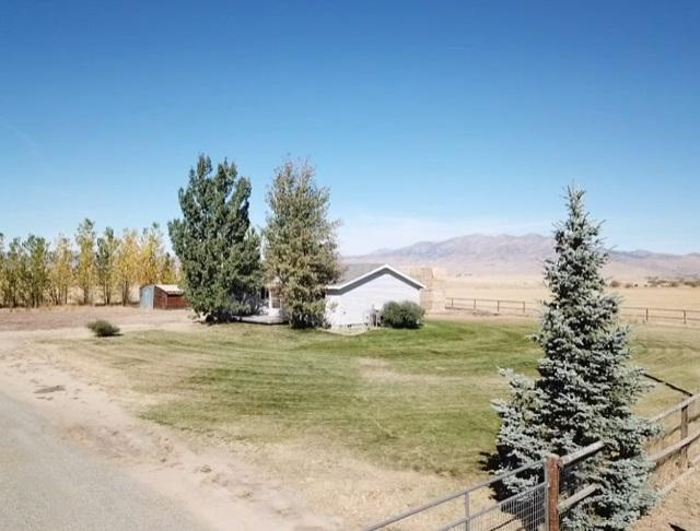 33 N 100 W, Fairfield, ID 83327 (MLS #98706193) :: Boise River Realty