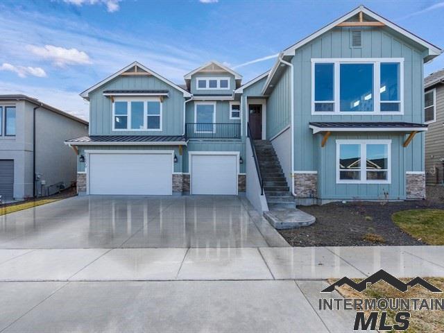 11329 W Orion Greens, Boise, ID 83709 (MLS #98706451) :: Boise River Realty