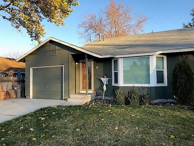 7700 W Camas Street, Boise, ID 83709 (MLS #98711735) :: Full Sail Real Estate