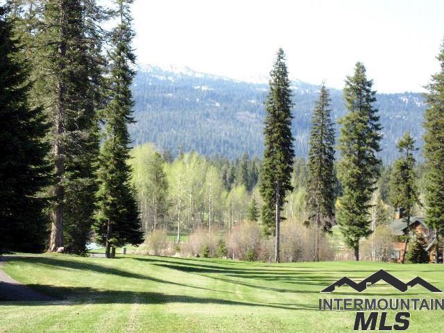 1018 Violet Way, Mccall, ID 83638 (MLS #98715514) :: Juniper Realty Group