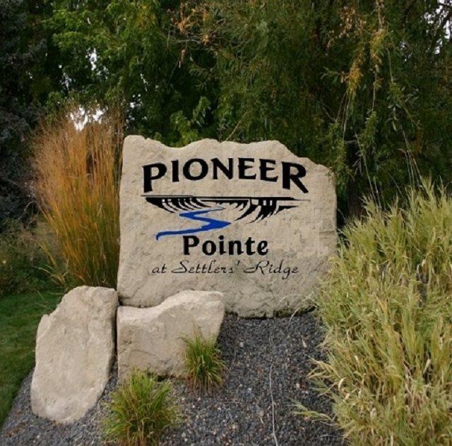 2164 Settler's Ridge Trail, Twin Falls, ID 83301 (MLS #98715920) :: New View Team