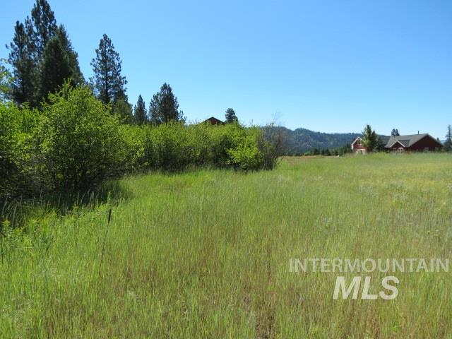 Lot 5 Skyline Lane, Garden Valley, ID 83622 (MLS #98718198) :: Legacy Real Estate Co.