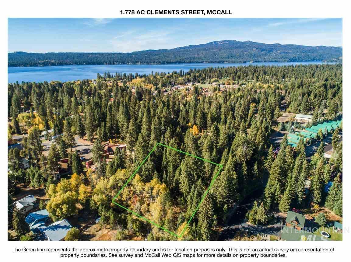 1.78 AC Clements St - Photo 1