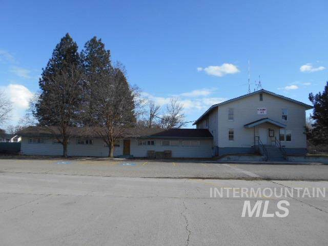 1050 Cascade Rd Building #1 Lease - Photo 1