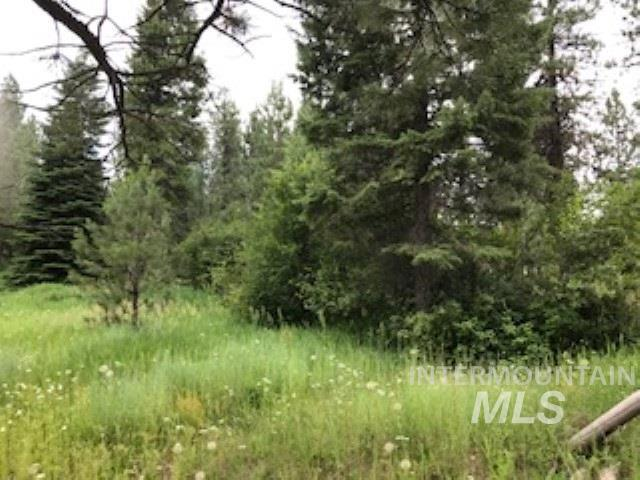 L 1 B 9 Sky Ridge, Garden Valley, ID 83622 (MLS #98723959) :: Alves Family Realty
