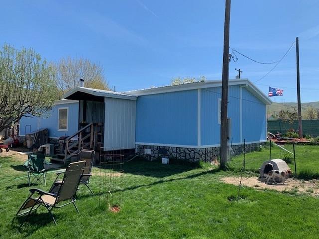 475 E Madison St, Huntington, OR 97907 (MLS #98726358) :: Jon Gosche Real Estate, LLC