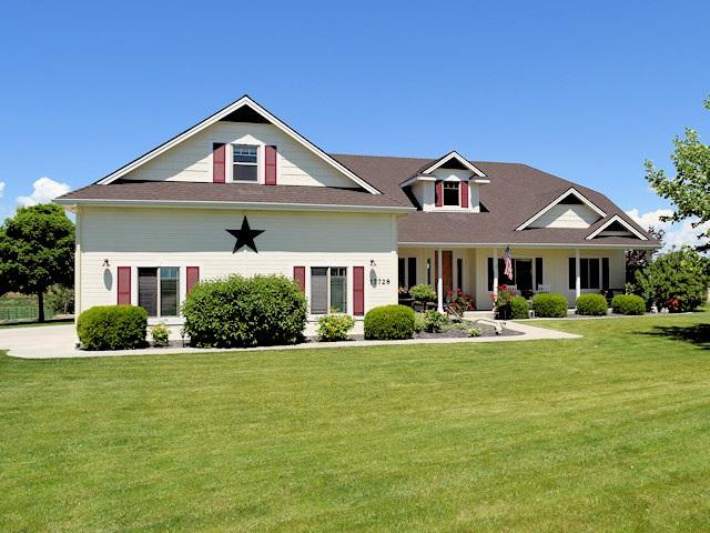 17728 Galloway Rd, Caldwell, ID 83607 (MLS #98733178) :: Full Sail Real Estate
