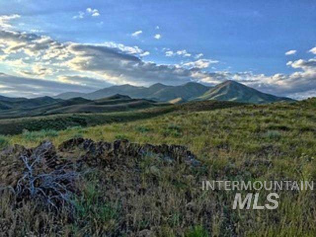 TBD Homestead Rd, Fairfield, ID 83327 (MLS #98739168) :: New View Team