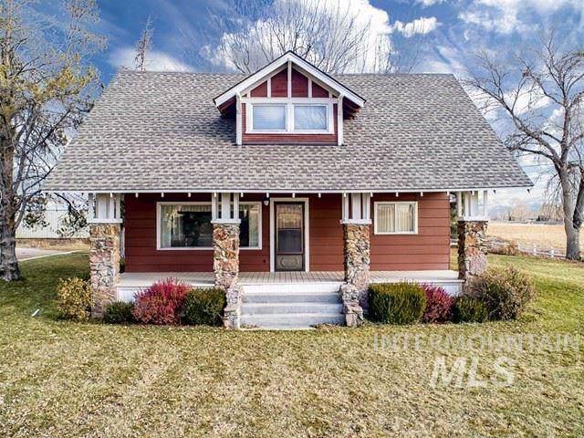 4520 N Linder, Eagle, ID 83616 (MLS #98751947) :: Full Sail Real Estate