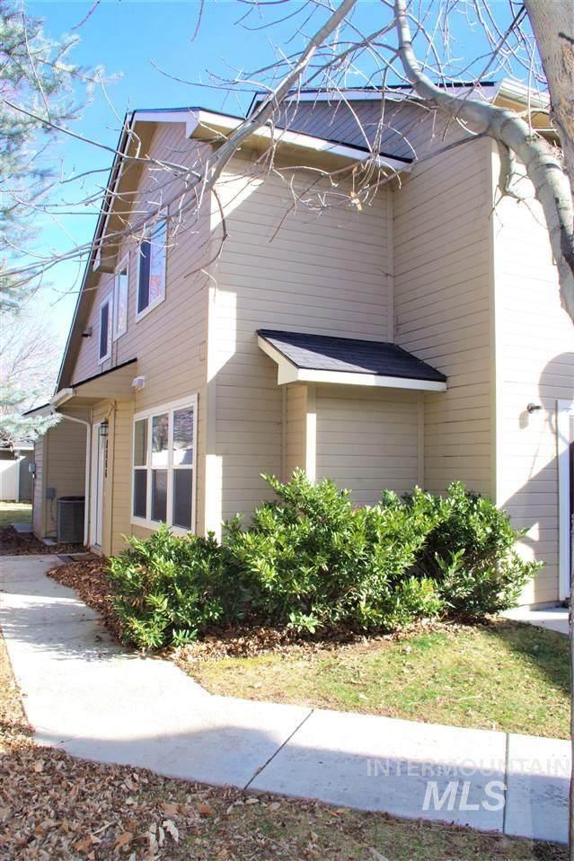 8866 W Candleston Ln, Boise, ID 83709 (MLS #98757678) :: Own Boise Real Estate