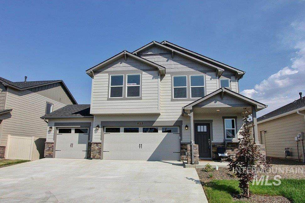 6810 Silver Spur Way - Photo 1