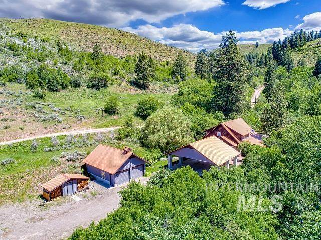 1895 S Exeter, Council, ID 83612 (MLS #98762024) :: New View Team