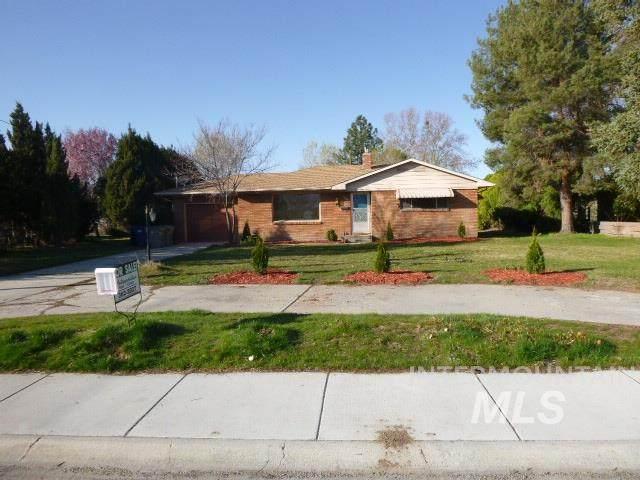 1801 W Sunrise Rim, Boise, ID 83705 (MLS #98762141) :: Full Sail Real Estate