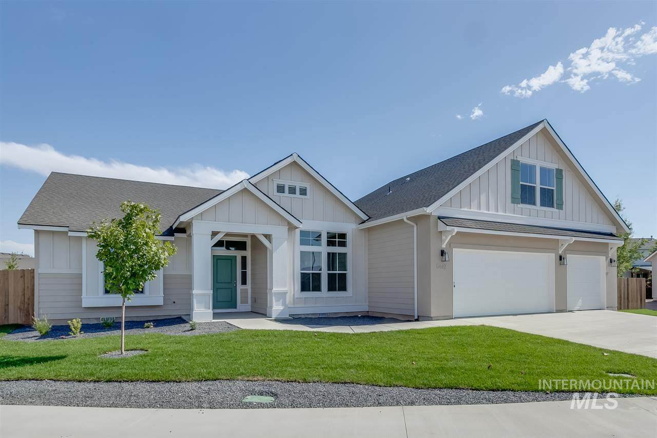 873 Grizzly Dr. - Photo 1