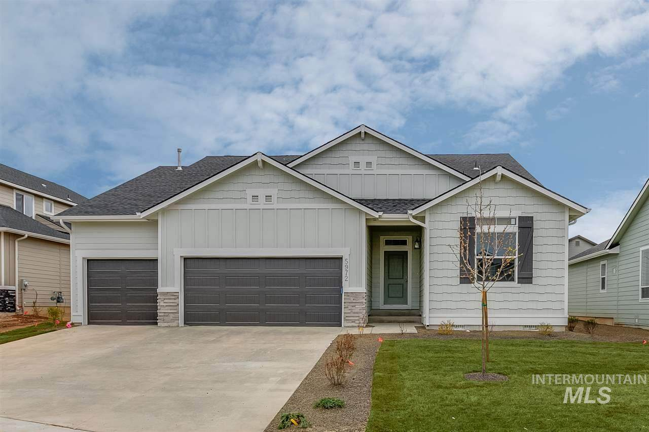 861 Grizzly Dr. - Photo 1