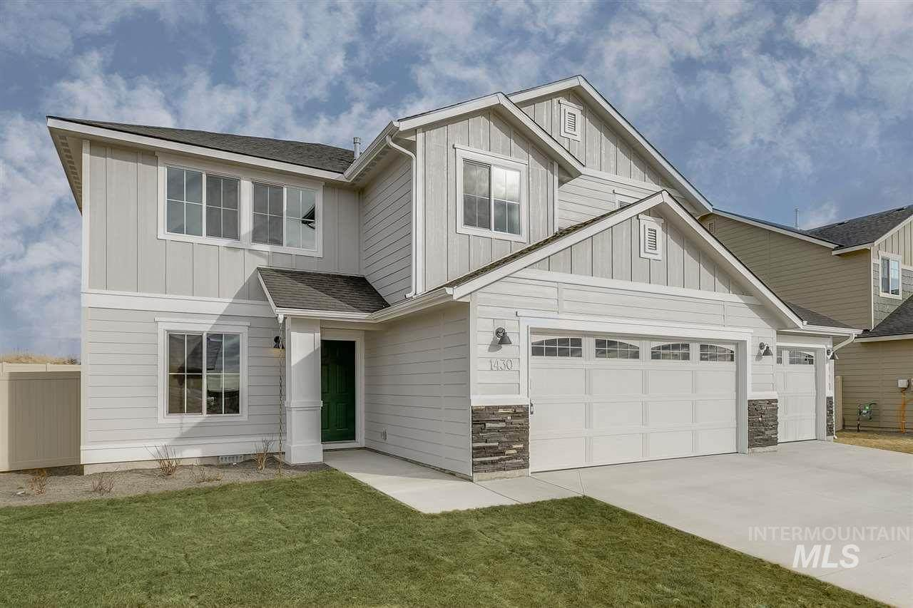 847 Grizzly Dr - Photo 1
