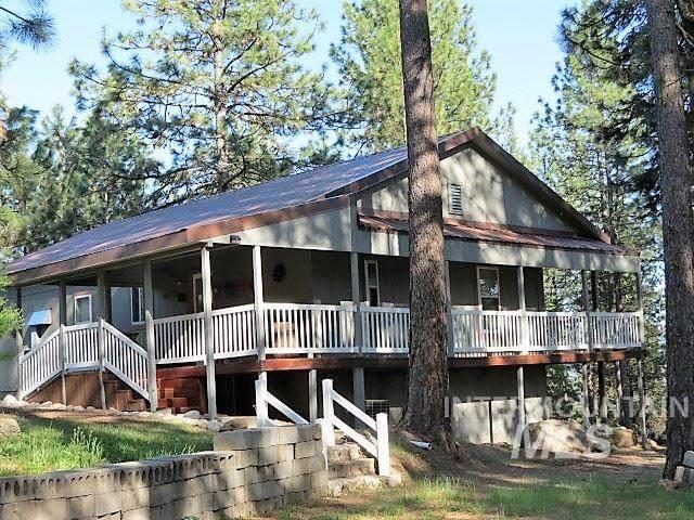 36 Sunny Ridge Lane, Garden Valley, ID 83622 (MLS #98766199) :: Full Sail Real Estate