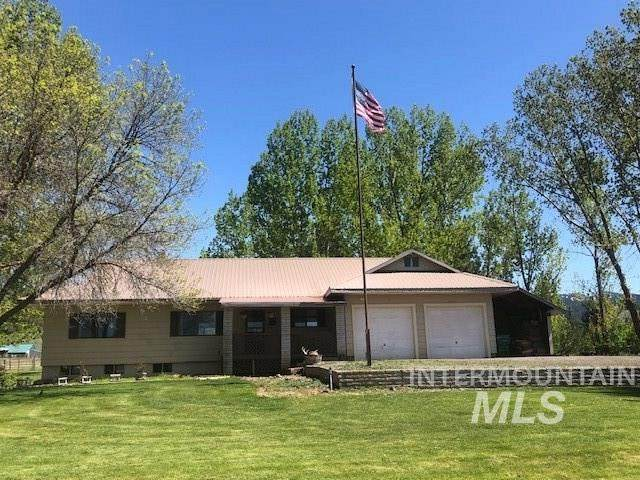 2338 Highway 95, Council, ID 83612 (MLS #98766317) :: New View Team