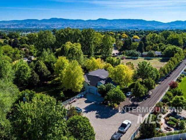 415 S Cotterell Drive, Boise, ID 83709 (MLS #98771871) :: Build Idaho