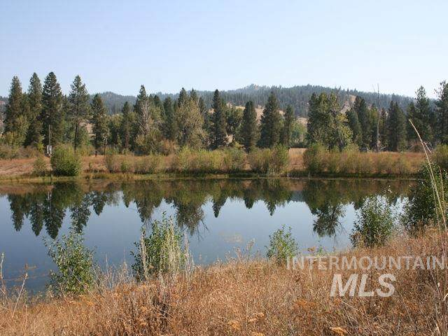 Lot 8 Southfork Lane, Garden Valley, ID 83622 (MLS #98781419) :: Epic Realty