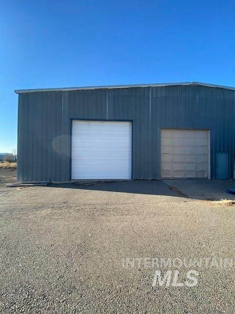 560 Washington Street, Twin Falls, ID 83301 (MLS #98794236) :: Story Real Estate