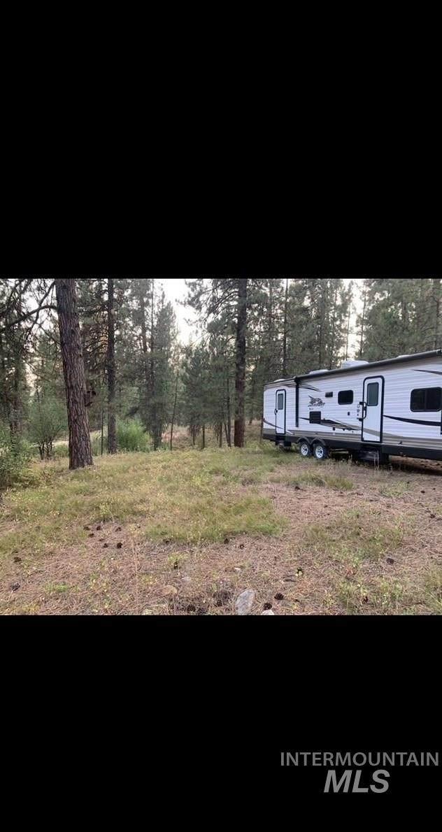 Lot 2 Tamarack, Idaho City, ID 83631 (MLS #98796501) :: Juniper Realty Group