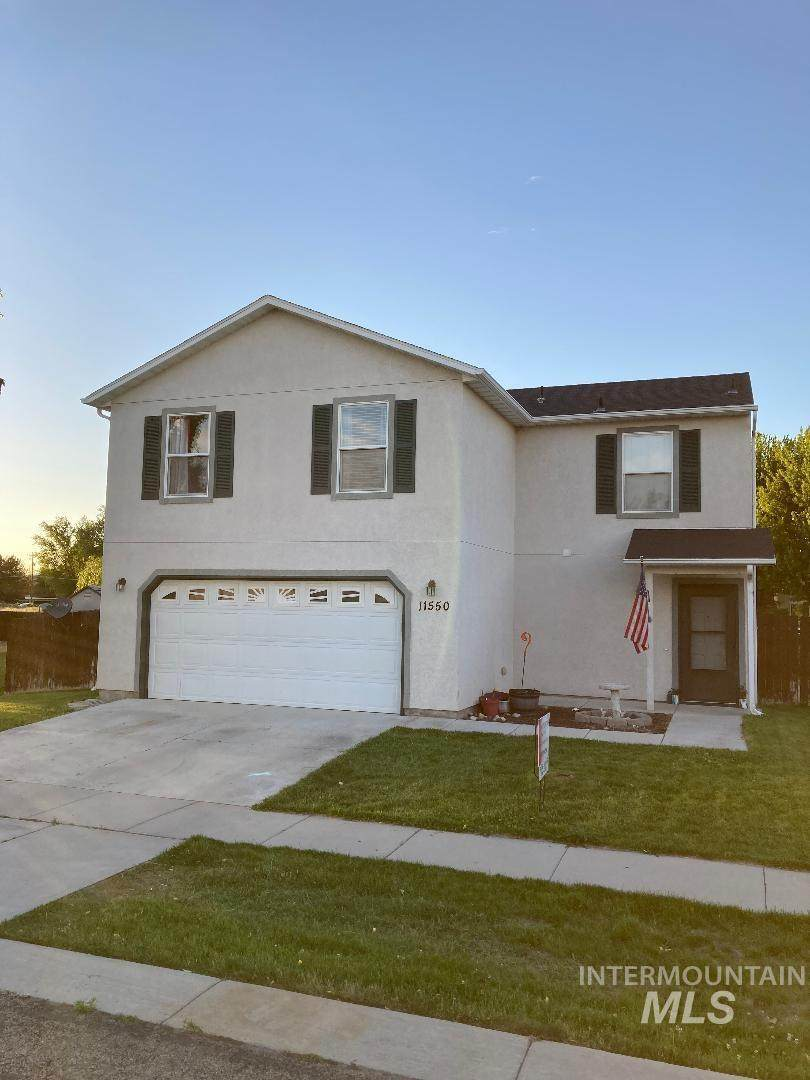 11550 Meadow Falls Dr - Photo 1