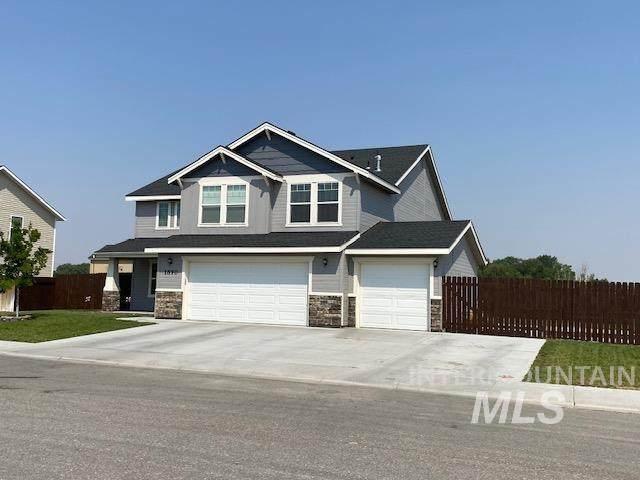 1890 SW Silverstone, Mountain Home, ID 83647 (MLS #98812062) :: Silvercreek Realty Group
