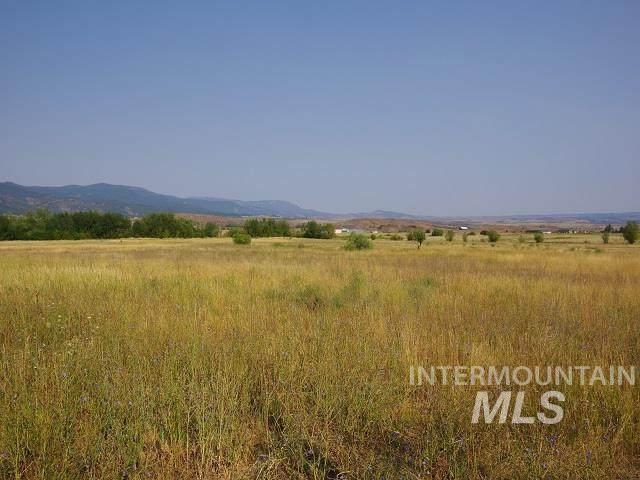 TBD N Galena, Council, ID 83612 (MLS #98812971) :: Jon Gosche Real Estate, LLC
