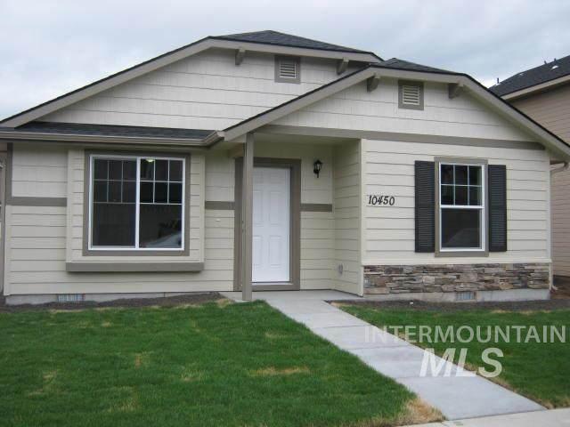 10450 W Bear Lake Drive, Boise, ID 83709 (MLS #98820878) :: First Service Group