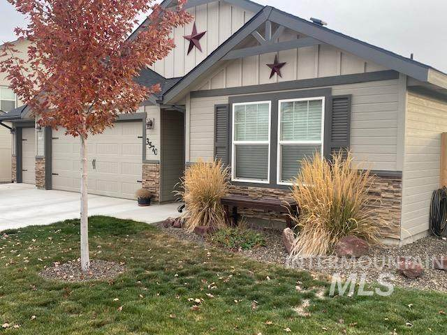3570 S Avondale, Nampa, ID 83686 (MLS #98822687) :: Epic Realty
