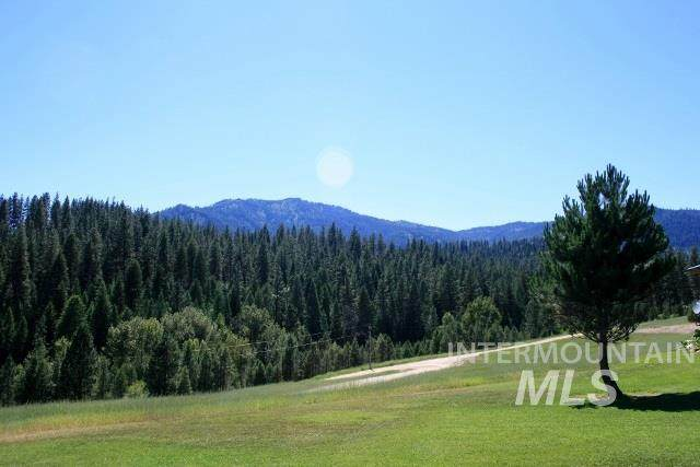 Lot 2 Terrace Lane, Garden Valley, ID 83622 (MLS #98625061) :: Full Sail Real Estate