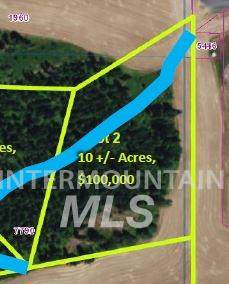 000 Hemma Lane (Lot 2), Troy, ID 83871 (MLS #98659575) :: Story Real Estate