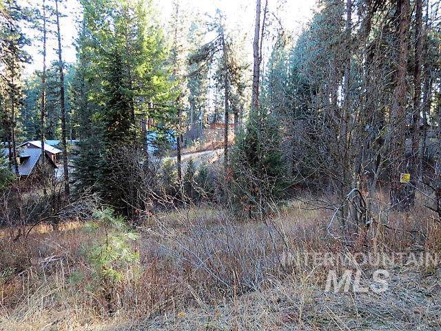 Lot 59 Holiday Dr., Garden Valley, ID 83622 (MLS #98713045) :: Navigate Real Estate