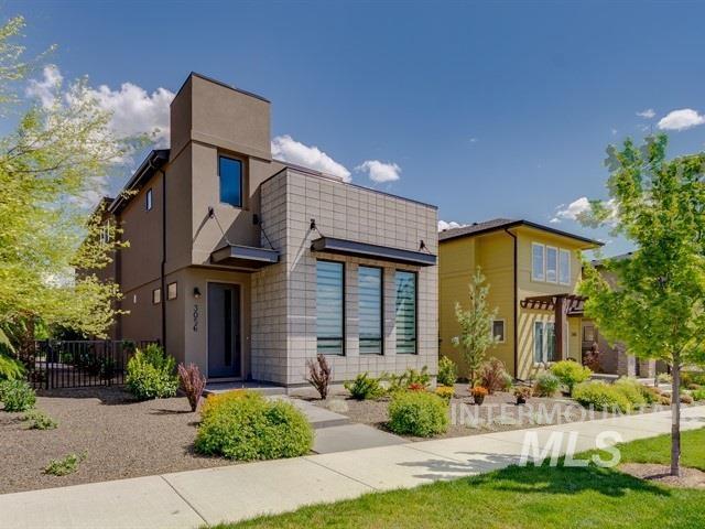 3056 S Barnside Way, Boise, ID 83716 (MLS #98728546) :: Boise River Realty