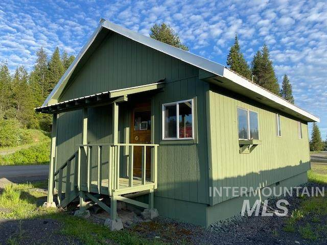 146 Bald Mountain Road, Pierce, ID 83546 (MLS #98731600) :: City of Trees Real Estate