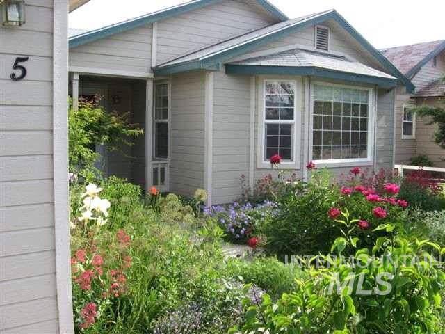 715 W Iowa St, Boise, ID 83706 (MLS #98742159) :: Boise River Realty