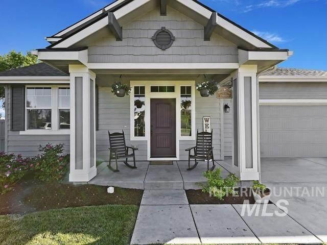 1525 W Soldotna Dr., Kuna, ID 83634 (MLS #98770027) :: Story Real Estate
