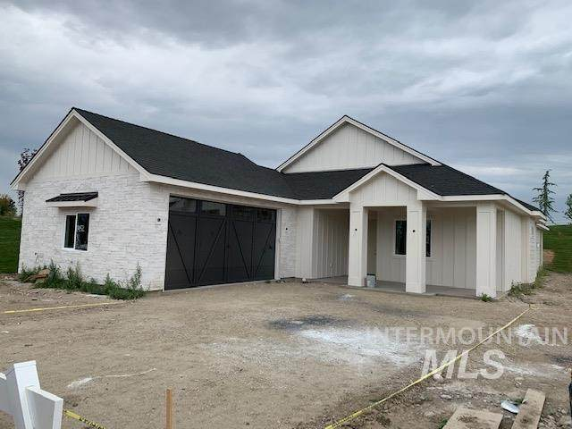 1452 N Palaestra Ave, Eagle, ID 83616 (MLS #98772978) :: Beasley Realty